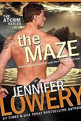 The Maze (ATCOM Book 1) Kindle Edition