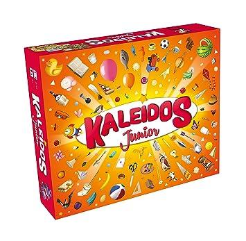 Asmodee - CGKJ01 - Kaleidos Junior