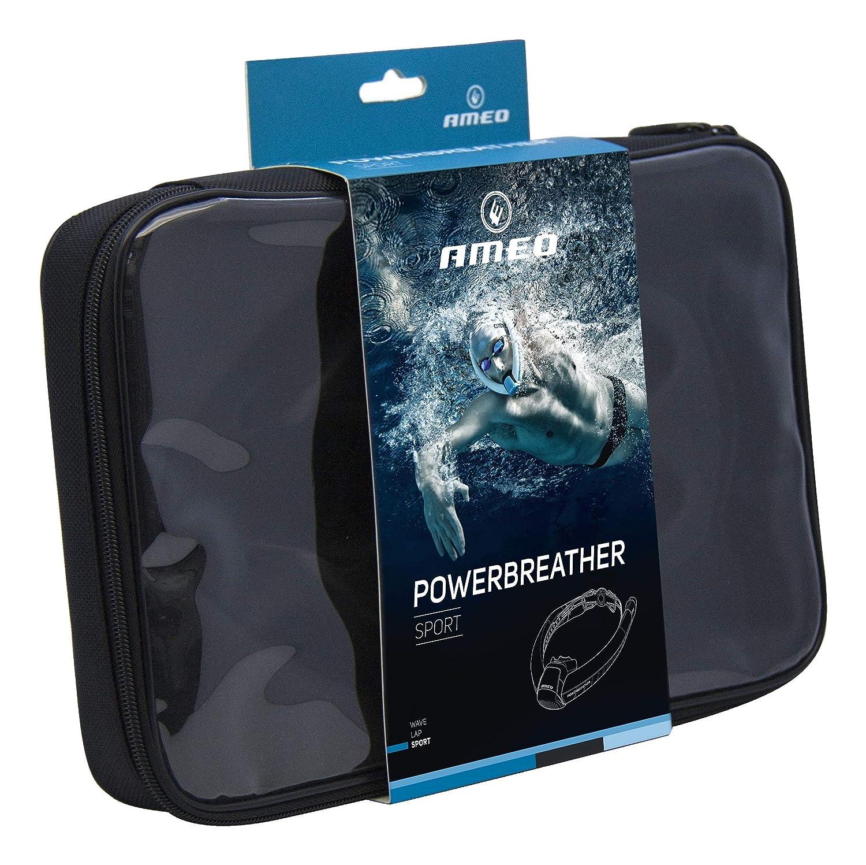 Ameo Powerbreather Sport B018MJQSP6 Schnorchel Neue Sorten werden werden werden eingeführt 5e2728