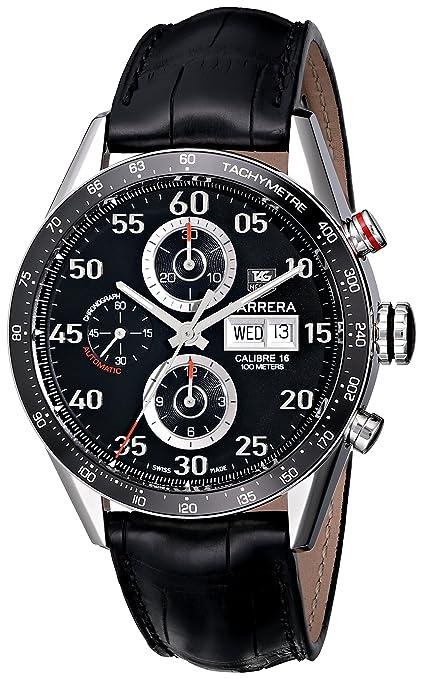 Tag Heuer CV2A10. FC6235cv2a10fc6235-Clock