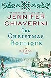 The Christmas Boutique: An Elm Creek Quilts Novel (The Elm Creek Quilts Series Book 21)