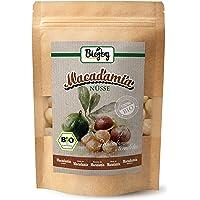 Biojoy BIO-Macadamianoten, rauw, ongeroosterd en ongezouten (0,2 kg)
