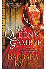 The Queen's Gamble (Thornleigh Book 4) Kindle Edition