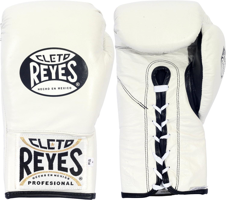 Ringside Cleto Reyes Safetec Professional Fight Gloves