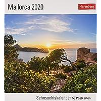 Mallorca 2020 16x17,5cm