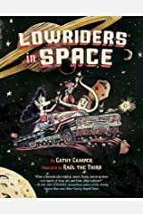 Lowriders in Space Kindle Edition
