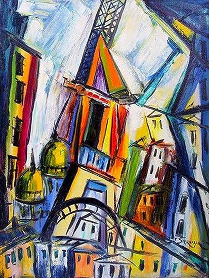 Robert Delaunay Abstract Art