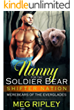 Nanny For The Soldier Bear (Shifter Nation: Werebears Of The Everglades)