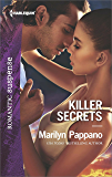 Killer Secrets (Harlequin Romantic Suspense)