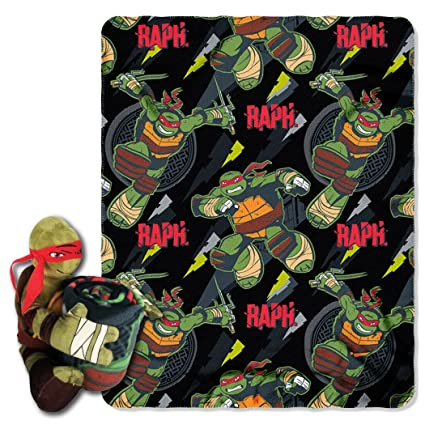 Nickelodeons Teenage Mutant Ninja Turtles,