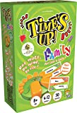 Asmodee - TUF1NGMS - Time's Up Family 1 Gms - Nouvelle Edition