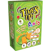 Asmodee TUF1NGMS - Time's Up Family 1 Gms - Nouvelle Edition