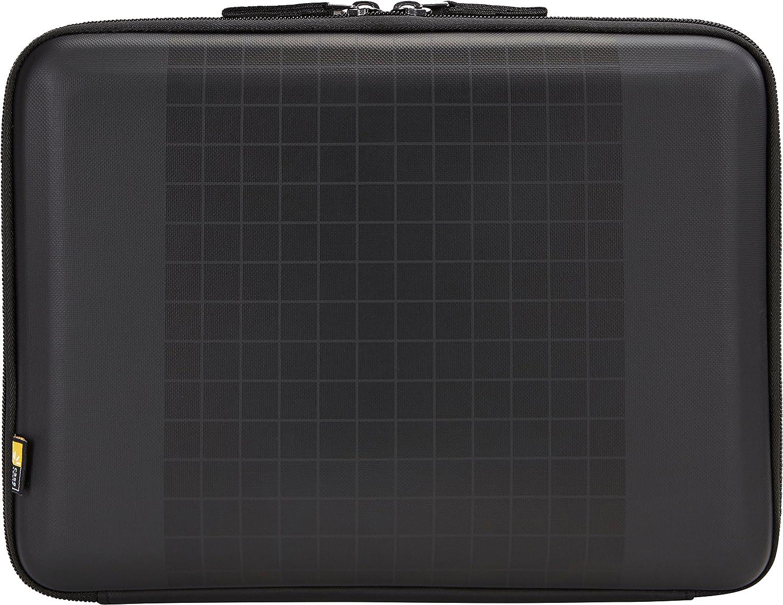 Caselogic ARC-111BLK Arca 11.6-Inch Laptop Carrying Case, Black ARC-111 Black