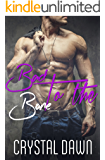 Bad to the Bone (Wolf  Investigations and Securities Inc. Book 1)