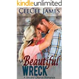 A Beautiful Wreck (A Second Chance Romance Book 3)