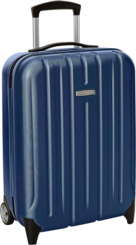 Roncato Trolley rígido Azul 55.0 cm