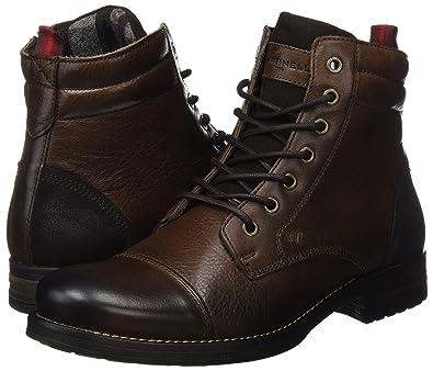 MARTINELLI Sean 1192-0848pyp, Botines para Hombre: Amazon.es: Zapatos y complementos