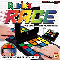 Toy Brokers Funskool Rubik's Race, Multi Color
