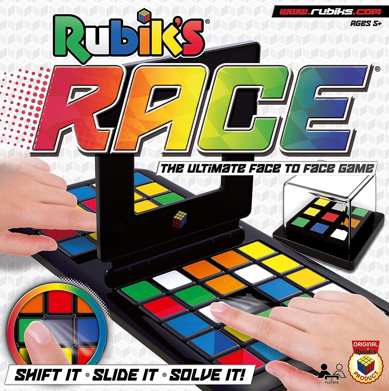 Rubik's Race Gioco da tavola [importato da UK] John Adams 9449