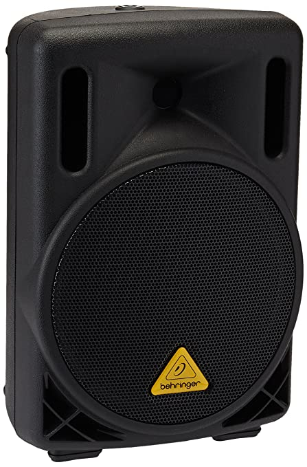 """Behringer B208d Active 220-Watt 2-Way Pa Speaker System With 8"""" Woofer And 1.35"""" Compression Driver PA Systems at amazon"""
