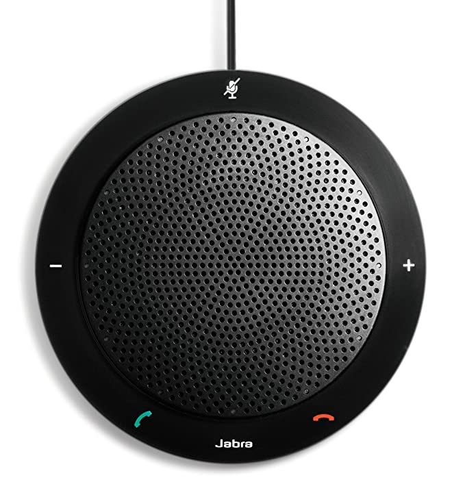 Review Jabra Speak 410 USB