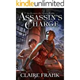 Assassin's Charge: An Echoes of Imara Novel