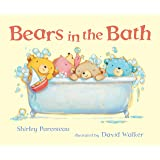 Bears in the Bath (Bears on Chairs)