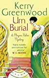 Urn Burial: Miss Phryne Fisher Investigates (Phryne Fisher's Murder Mysteries Book 8)