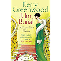 Urn Burial: Miss Phryne Fisher Investigates (Phryne Fisher's Murder Mysteries Book 8) (English Edition)
