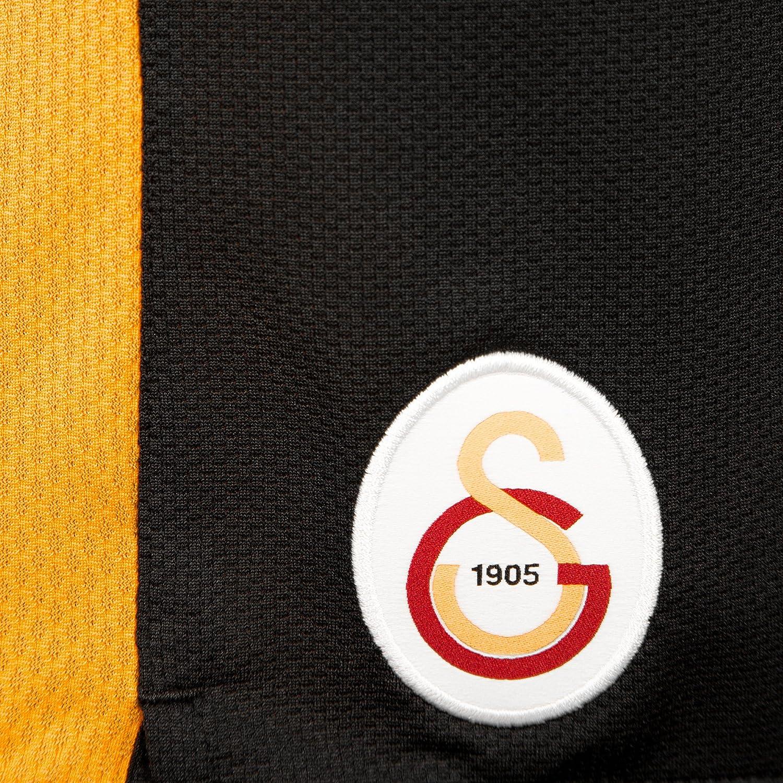 2014-2015 Galatasaray Nike Longer Knit Shorts (Black) 1d35d7dc0ba