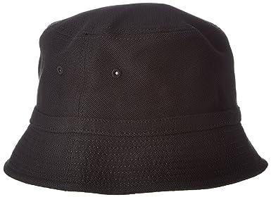 e4eb32d8303 Lacoste Men s s Bucket Hat  Amazon.co.uk  Clothing
