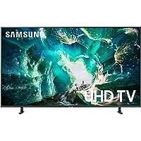 "Samsung UN49RU8000 49"" 4K Smart LED UHDTV"