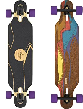 Loaded Beginner Longboard
