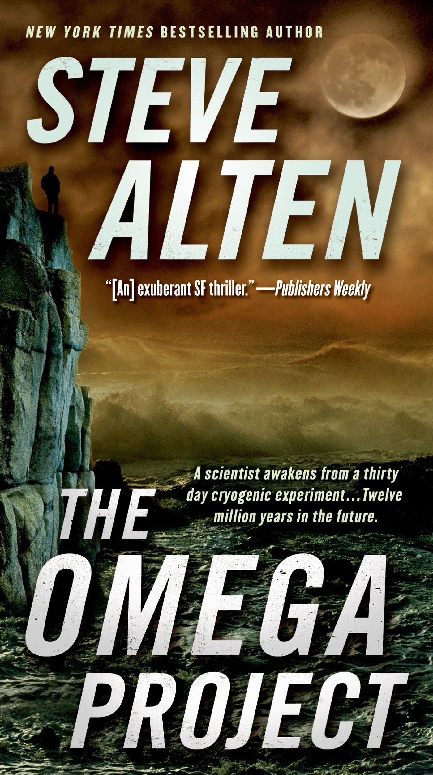 The omega project amazon es steve alten libros en idiomas extranjeros
