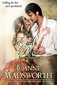 The Earl's Bride: Regency Romance (Regency Brides Book 2)