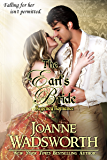 The Earl's Bride: Regency Romance (Regency Brides Book 2)