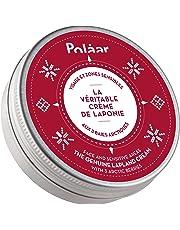 Polaar - Crème Visage et Zones Sensibles La Véritable Crème de Laponie aux 3 Baies Arctiques 100ml - Crème naturelle hydratante et protectrice
