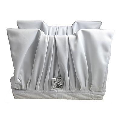 Tomcat Fine Filter Bag Replacement for Aquabot / Aqua Products P/n: 8100 New # 8111: Garden & Outdoor