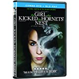 The Girl Who Kicked the Hornet's Nest (Blu-ray + DVD)