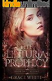 Allure (The Lilituria Prophecy Book 2)