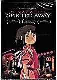 Miyazaki's Spirited Away [DVD] [2002] [Region 1] [US Import] [NTSC]
