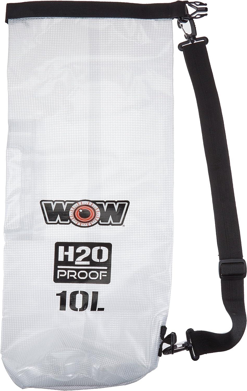 100/% Waterproof Functional Internal Phone Pocket WoW Watersports H2O Proof Drybag