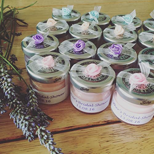 Amazoncom Mini candles hen party gift wedding favours baby