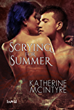 Scrying for Summer (Philadelphia Coven Chronicles Book 2)