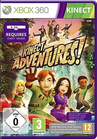 xbox 360 adventure games