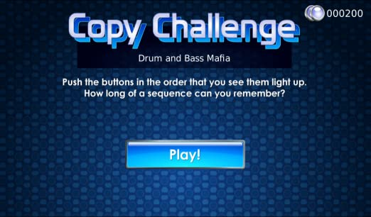 Amazon Com Copy Me Drum And Bass Mafia Appstore For Android