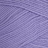Lion Brand Yarn Pound of Love Lavender