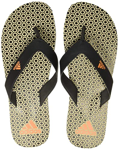 850a63bff65fcc Adidas Men's Flip Flops Thong Sandals: Buy Online at Low Prices in ...