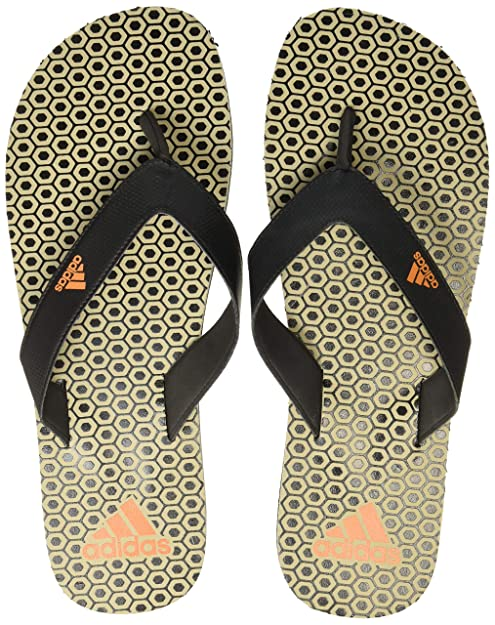ab2d19bb7a8c Adidas Men s Flip Flops Thong Sandals  Buy Online at Low Prices in ...