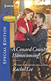 A Conard County Homecoming (Conard County: The Next Generation)